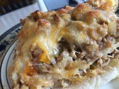 21 Day Fix Mexican Lasagna – Healthy Recipes