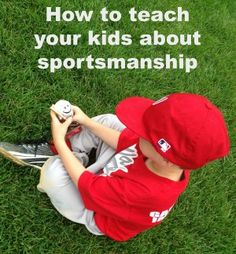 How to teach your kids about sportsmanship Youth Soccer, Kids Soccer, Play Soccer, Soccer Tips, Basketball, Toddler Sports, Kids Sports, Soccer Coaching, Soccer Training