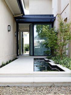 Huntingfield Road | Rob Mills Architects | est living