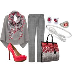 Click Your Heels, created by bethherrmann on Polyvore