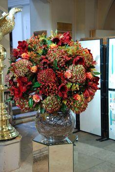 Gallery | McQueens florist