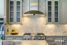 When Cooking Becomes Art! Amazing Cooking Spaces | Kitchen Design | Monogram Appliances