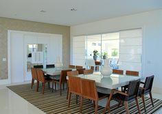 Casa 47 – Sala de Jantar
