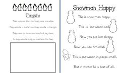 This worksheet will allow students to read 2 poems and reflect on them through drawing. I'll use this worksheet during a poetry lesson when we are reviewing poems' meanings.