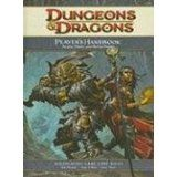 Dungeons & Dragons Player's Handbook (Hardcover)By Rob Heinsoo