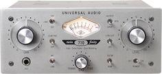 710 Twin-Finity™ UA mic preamp