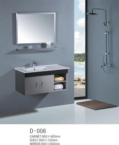 Photo Gallery On Website  way bathroom mirror cabinet