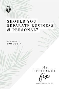 What is a brand? (and all about Brand touchpoints) - The Freelance Fix Podcast with byRosanna Branding Your Business, Creative Business, Business Tips, Business Coaching, Blog Topics, Content Marketing, Social Marketing, Affiliate Marketing, Media Marketing