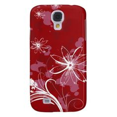 ==>>Big Save on          White Flowers on Red  Samsung Galaxy S4 Cases           White Flowers on Red  Samsung Galaxy S4 Cases you will get best price offer lowest prices or diccount couponeReview          White Flowers on Red  Samsung Galaxy S4 Cases today easy to Shops & Purchase Online -...Cleck Hot Deals >>> http://www.zazzle.com/white_flowers_on_red_samsung_galaxy_s4_cases-179452948028476363?rf=238627982471231924&zbar=1&tc=terrest