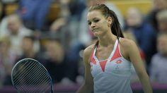Ranking WTA: wyraźny spadek Agnieszki Radwańskiej, Polka poza czołową dziesiątką