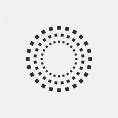 #JU16-598 A new geometric design every day