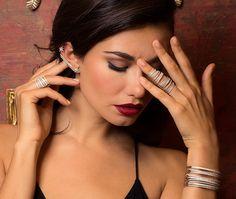 Ariane Prette Monaco Trendy jewellery Brand