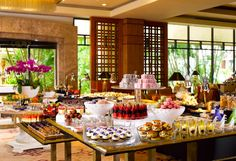 Afternoon delight: best high teas in Singapore - Page 4 of 5 - LifestyleAsia