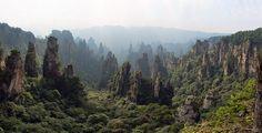 Avatar - Hallelujah Mountain