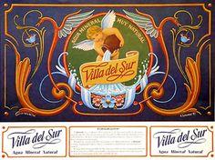 Obras destacadas - Fileteado.com, Fileteado Porteño de Alfredo Genovese