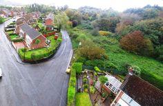 Lot 25 - Site At Pineview Park / Antrim Road, Newtownabbey, Antrim, BT36 7NX  For Sale Maximum Reserve £110,000