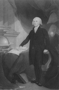 Primary Documents in American History The Bill of Rights Portrait of James Madison. American Presidents, Us Presidents, American History, American Pride, Constitution Day, United States Constitution, Presidential Inauguration, Presidential History, Inauguration Ceremony