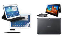 ¿Fundas baratas para un tablet Samsung Galaxy Tab 10.1?