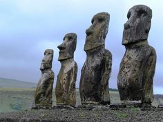 Easter Island and Atacama Desert Exclusive Chile Tours, Philippines, Sports Nautiques, Jungle Life, Cap Vert, Destinations, Mysterious Places, Easter Island, Luxury Travel