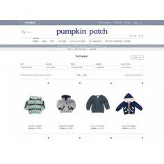 Knitwear from $20.00 @ Pumpkin Patch - Bargain Bro