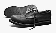 BROKEN HOMME Fall/Winter 2013 Shoe Collection