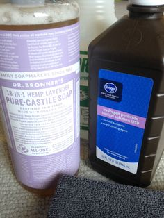 Homemade Carpet Stain Remover materials Dry Carpet Cleaning, Clean Car Carpet, Carpet Cleaning Business