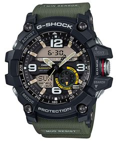 Buy Casio GG-1000-1A3 Watches for everyday discount prices on Bodying.com