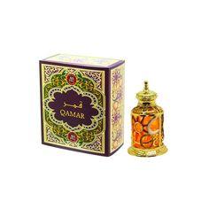 Al Haramain – Quamar 15 ml CPO perfumy w olejku, perfumy arabskie, perfumy orientalne, perfumy niszowe.