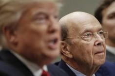 Ought to Commerce Secretary Wilbur Ross Personal a Delivery Agency?