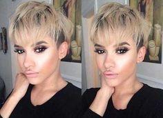 Trendy Short Haircuts – 2016