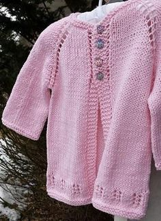 Little Ava by Taiga Hilliard -- free pattern