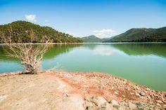 Parque Natural de las Sierras de Cazorla, Segura y Las Villas/It is the largest protected area in Spain and the second largest in Europe.