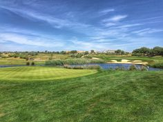 #Golf in #Vilamoura, #Portugal - via Emma's Travel Tales 08.06.2015 | I decided on Vilamoura in Portugal, a place I'd been to previously with my golf-mad father. It's located in the beautiful Algarve region of the country, somewhere I've visited many times and really enjoy. #algarve #travel