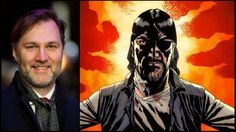 Na 3ª temporada de The Walking Dead, teremos o Governador! O ator David Morrissey vai encarnar um dos melhores personagens da revista. Ansioso pra ver!