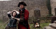 outlander tv series | SoHo TV Australia's Second 'Outlander' Trailer