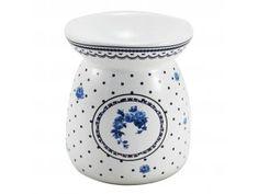 Aromalampa Elegant, Blue, Furniture, Home Decor, Classy, Homemade Home Decor, Home Furnishings, Decoration Home, Chic