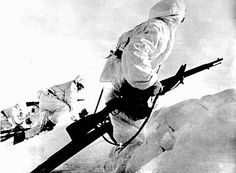 "January 1940 ""Finland shows what free men can do. The service rendered by Finland to mankind is magnificent. Luftwaffe, Ww2 History, War Photography, Total War, Fight For Us, Red Army, Second World, War Machine, World War Two"