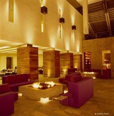 Legorreta + Legorreta : La Purificadora Hotel : Puebla : Mexico
