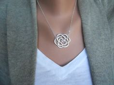 Jewelry by Morgan Prather on Etsy- I want this.It reminds me of the tree I have that EVERYONE compliments me on.