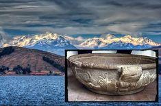 Fuente Magna, the Controversial Rosetta Stone of the Americas