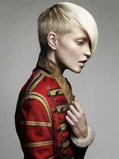 another hair photo, but I really like the photography and styling