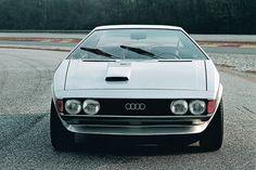 Audi Sport #vintagecar #audi #germancar