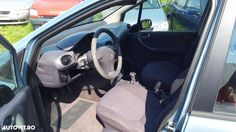 Second hand Mercedes-Benz A - 1 199 EUR, 305 000 km, 2002 - autovit.ro