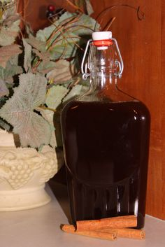 Flu Recovery Syrup : The Prepper Project