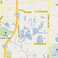 Arlington, TX Location: Lone star restaurant supply 3221 East RandolMill Road 76011 - Google Maps