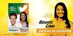 Camapanha Eleitoral para candidato a Prefeitura de Contagem