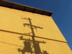 NIVELANDO RESPALDO PARA PAREDE EM BLOCOS' FLUSHING support WALL BLOCK '