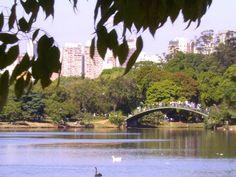 Parque Ibirapuera – Wikipédia, a enciclopédia livre