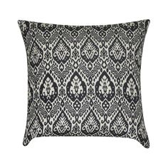 Damask Decorative Throw Pillow