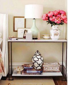 13 Lovely Bedside Tables